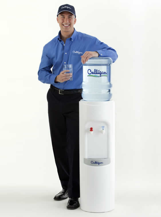 Culligan Water Treatment In Raleigh Durham Chapel Hill